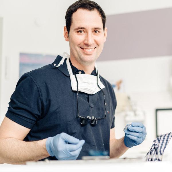Zahnarzt Martens
